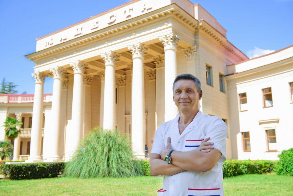 Бесплатная консультация врача Мацесты