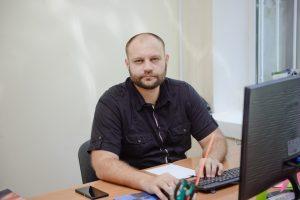 Байков Михаил Сергеевич
