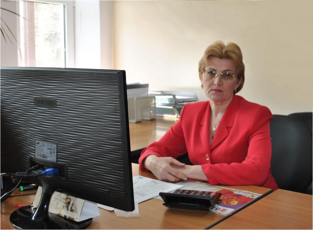 Бальцева Татьяна Адамовна