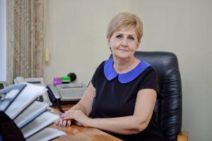 Докукина Наталья Николаевна