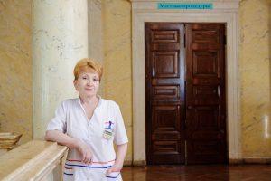 Фурманова Валентина Федоровна