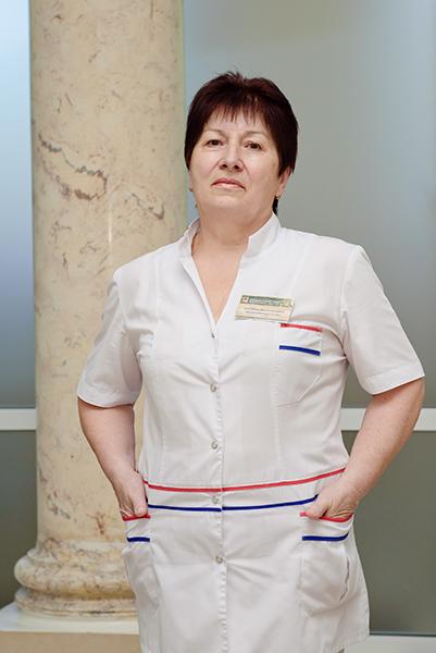 Каргаполова Татьяна Викторовна133