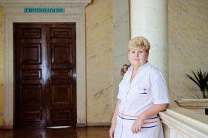 Мищенко Людмила Александровна