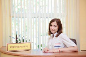 Переверзева Виктория Викторовна