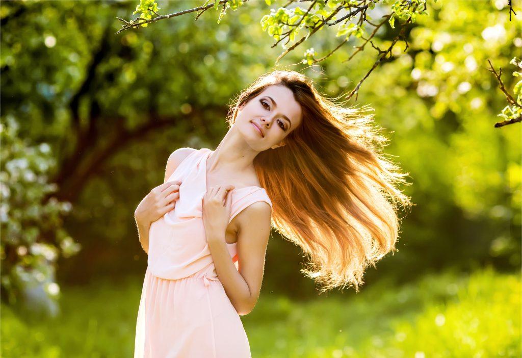 Лечебная программа Здоровье и сила волос