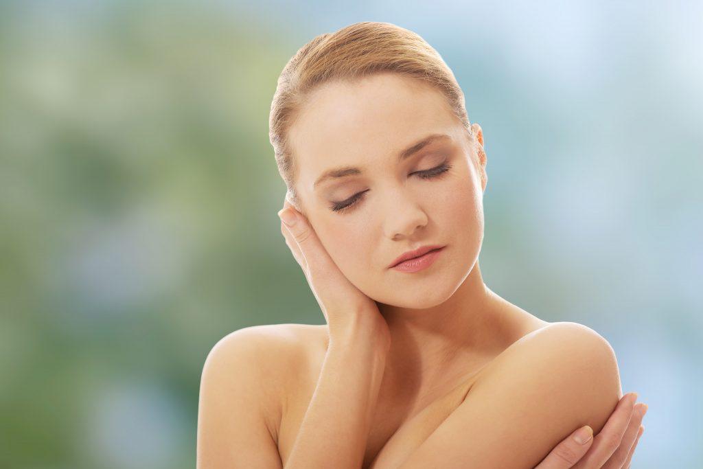 Лечебная программа Чистая кожа