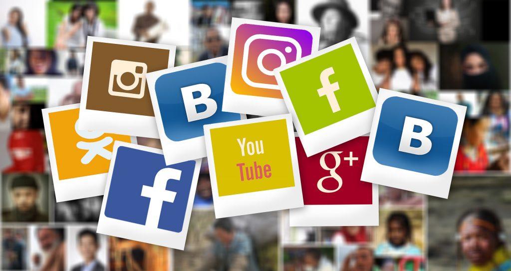 Социальные сети Мацесты