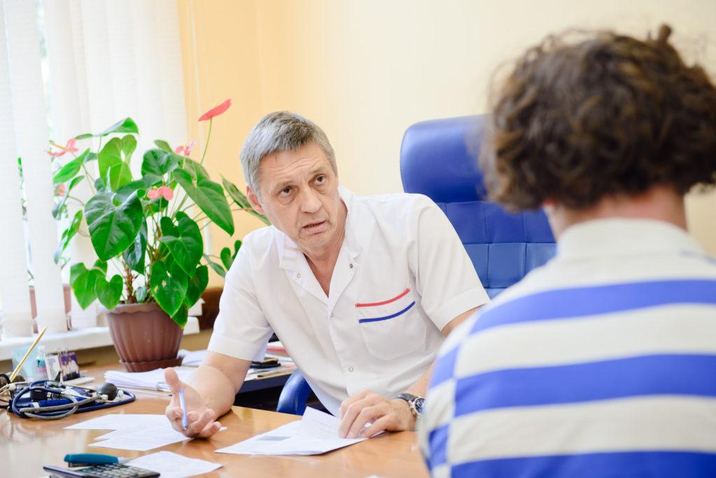 Полезная информация о санаториях