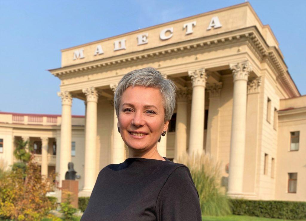 Елена Валерьевна Даутова признана самой влиятельной женщиной Кубани в сфере гостеприимства!