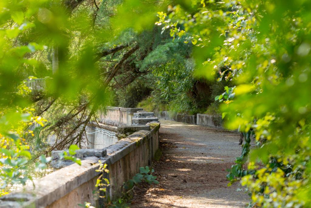 Преображение набережной реки Мацеста